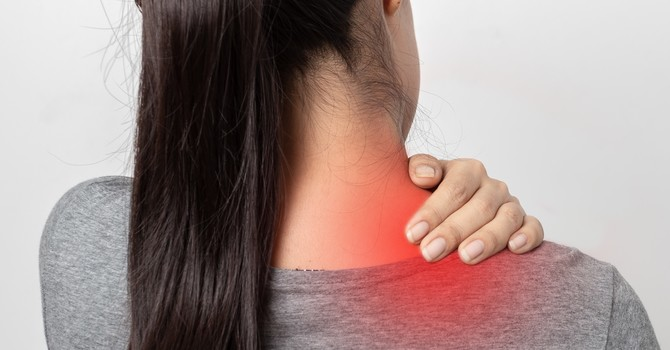 5 Ways to Keep Back & Neck Pain Away image